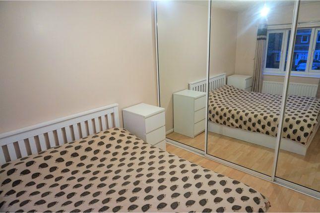 Bedroom One of St. Simon Street, South Shields NE34