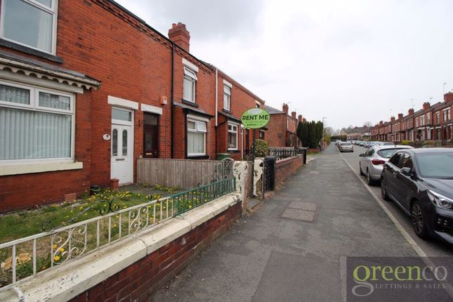 3 bed terraced house to rent in Beech Hill Lane, Wigan WN6
