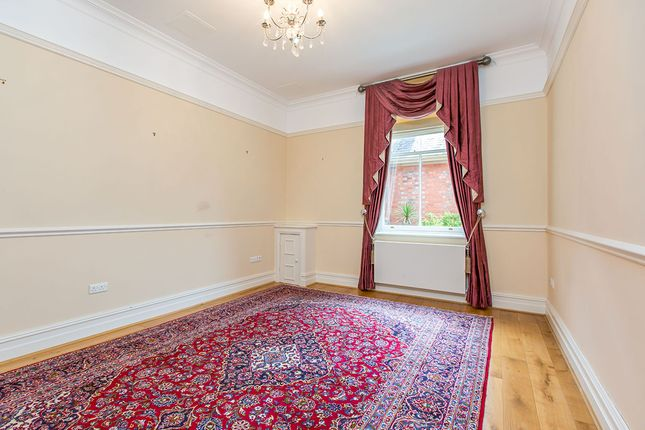 Bedroom of Grange Road, Biddulph, Stoke-On-Trent ST8