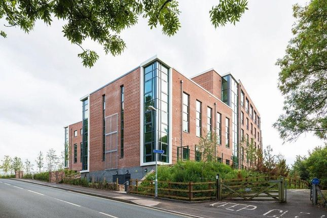 Thumbnail Studio to rent in Prince Of Wales Road, Exeter