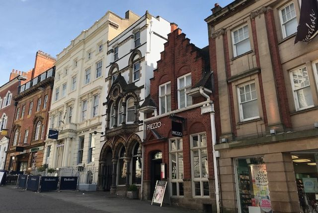Thumbnail Leisure/hospitality to let in 8-10 Low Pavement, Nottingham, Nottingham