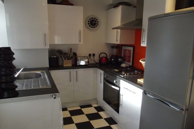 Thumbnail Property to rent in Wharf Road, Altrincham