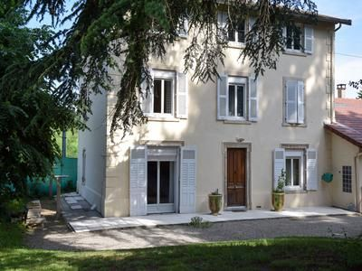 4 bed property for sale in St-Alban-De-Roche, Isère, France