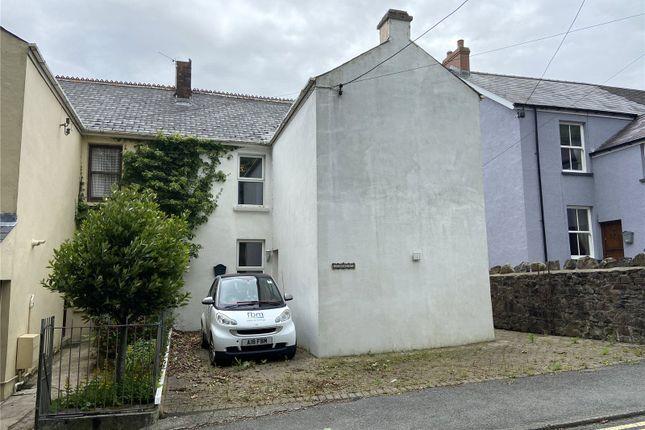 Thumbnail Semi-detached house to rent in Rosemont, 2 The Ridgeway, Saundersfoot, Pembrokeshire