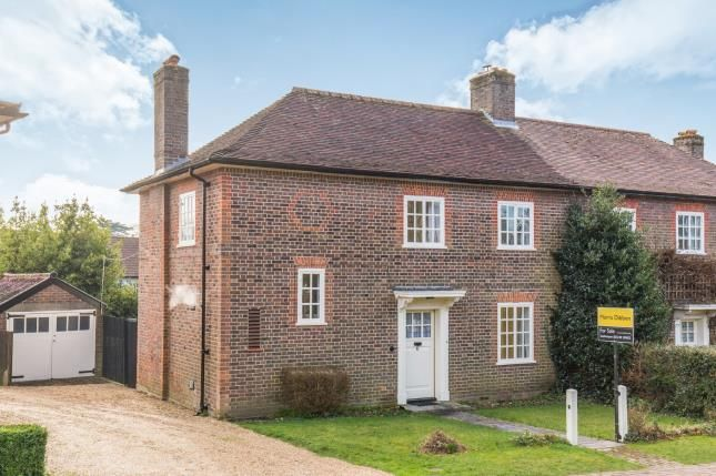 3 bed semi-detached house for sale in Highfield, Southampton, Hampshire