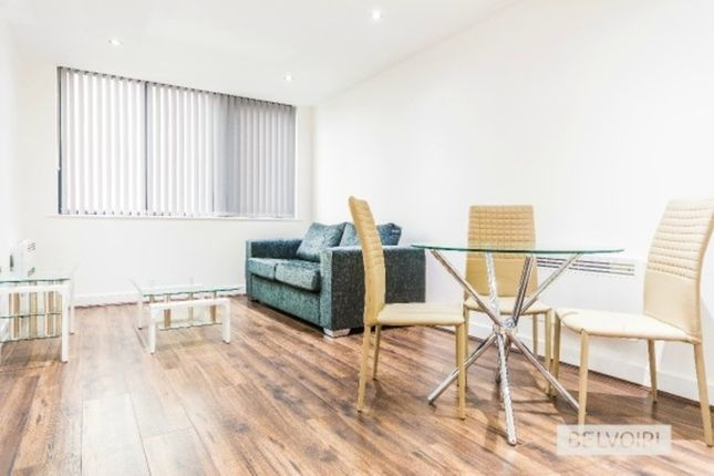 Flat to rent in Ridley House, 1 Ridley Street, Birmingham