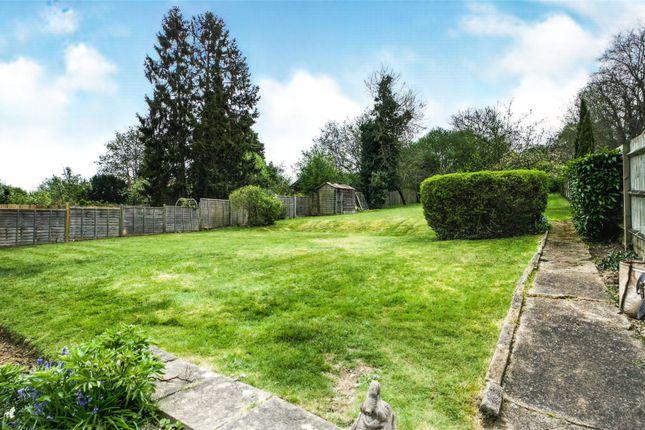 Garden of Oak Tree Road, Tilehurst, Reading, Berkshire RG31