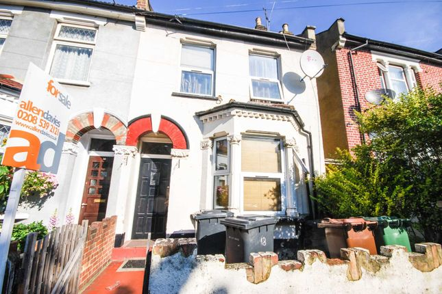 Thumbnail Detached house for sale in Murchison Road, London