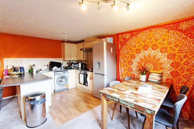 Thumbnail Flat for sale in Somerset Hall, Creighton Road, London