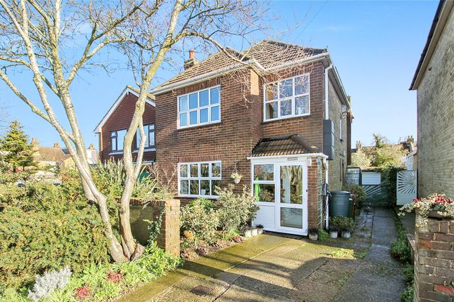 Detached house for sale in Rosebery Road, Chatham