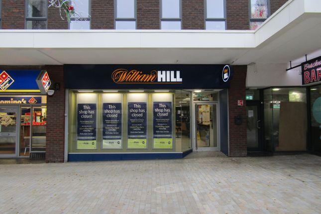 Thumbnail Retail premises to let in High Street, Bracknell