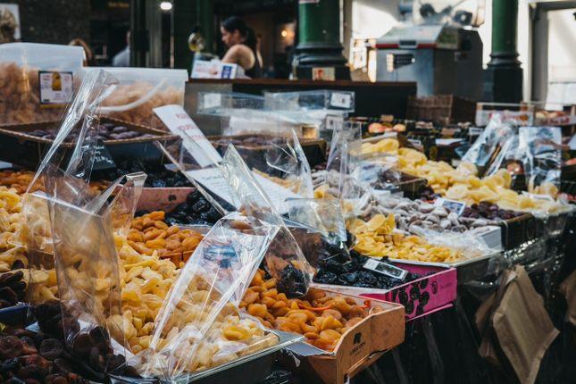 Borough Dried Fruit