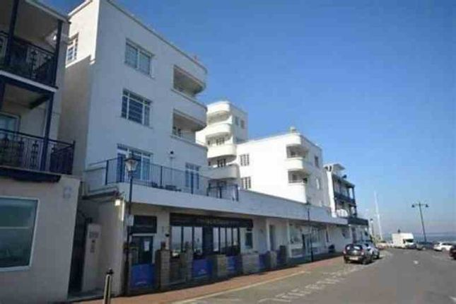 Thumbnail Retail premises for sale in The Parade, Cowes
