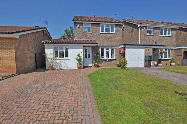 Thumbnail Detached house for sale in Stunning Extended House, Wentwood Road, Caerleon