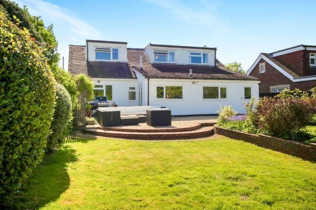 Thumbnail Bungalow for sale in Colts Hill, Five Oak Green, Tonbridge, Kent