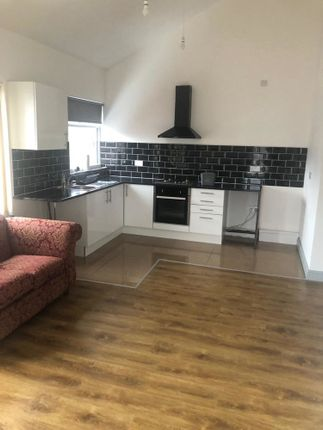 Thumbnail Property to rent in Mayford Road, 2 Bed, Levenshulme, Manchester