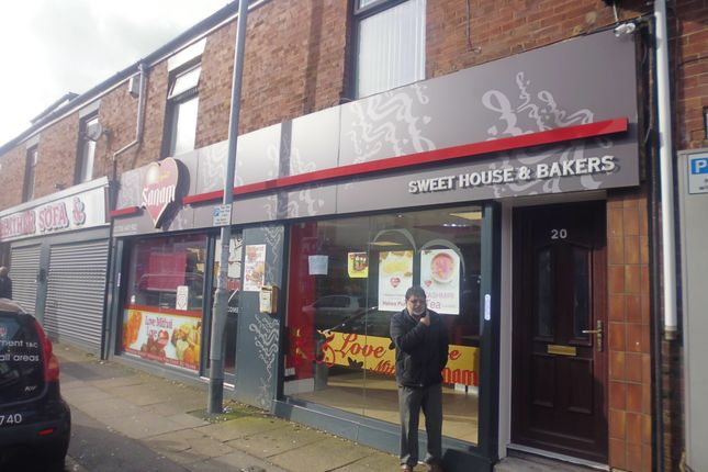 Thumbnail Property to rent in Tweedale Street, Rochdale