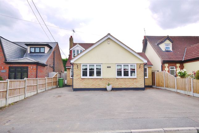 Thumbnail Property for sale in First Avenue, Hook End, Brentwood, Essex