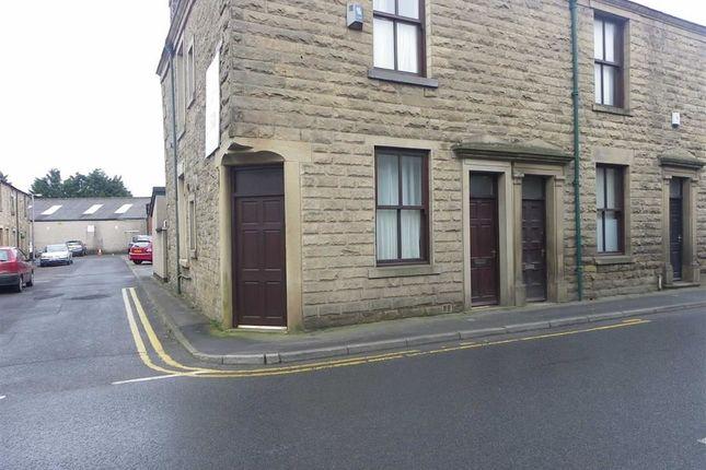 Thumbnail Flat to rent in Inglewhite Road, Longridge, Preston