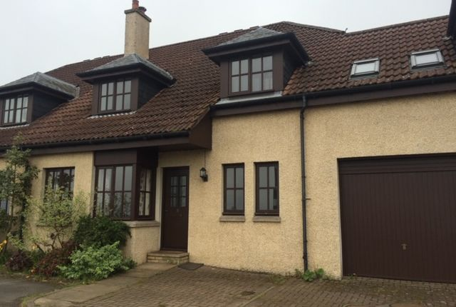 Thumbnail Terraced house to rent in Pipeland Farm Steading, St Andrews, Fife