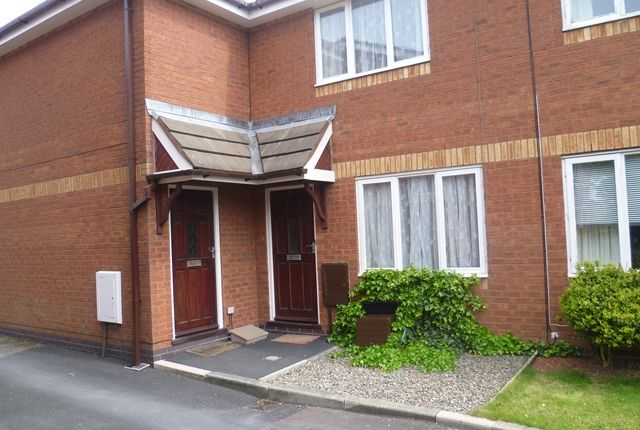 Thumbnail Mews house to rent in Whitethorne Mews, St Annes, Lancashire