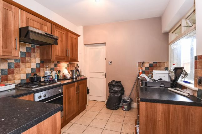 Thumbnail Terraced house to rent in West Drayton Road, Uxbridge, Middlesex
