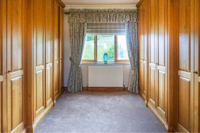 Dressing Room of Spring View, Birtle, Bury BL9