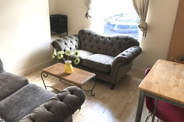 Thumbnail Terraced house to rent in Letty Street, Cathays, Cardiff CF24, Cardiff,