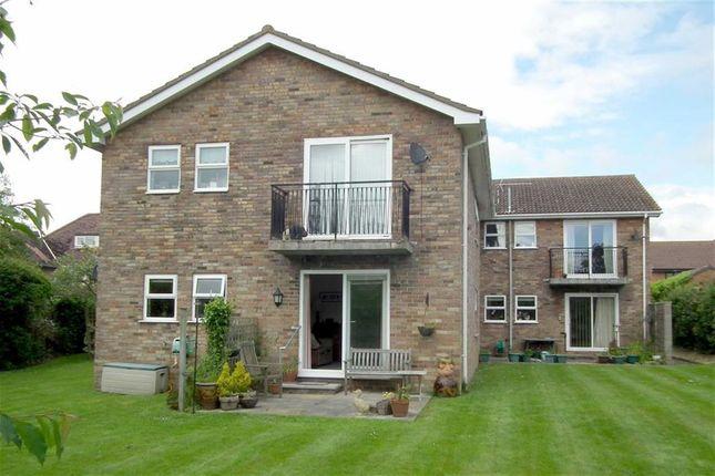 Thumbnail Flat to rent in Lymington Road, New Milton