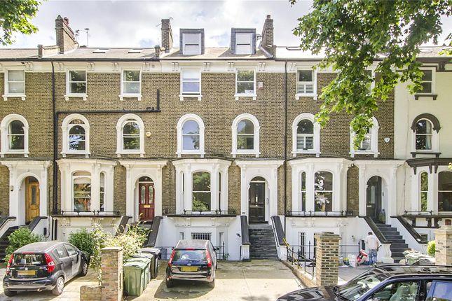Thumbnail Flat for sale in Larkhall Rise, London