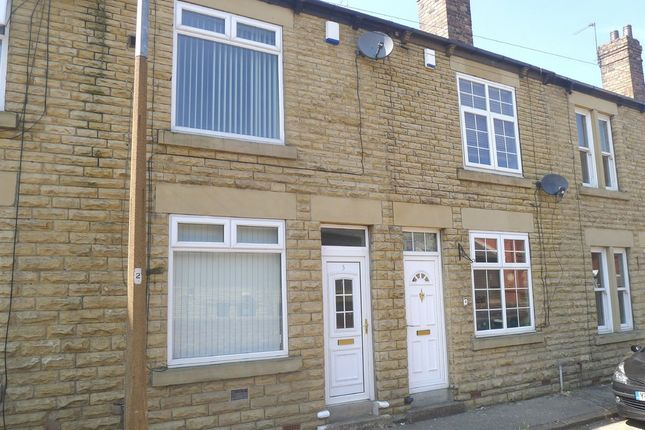 Thumbnail Terraced house to rent in Linden Road, Wath-Upon-Dearne, Rotherham