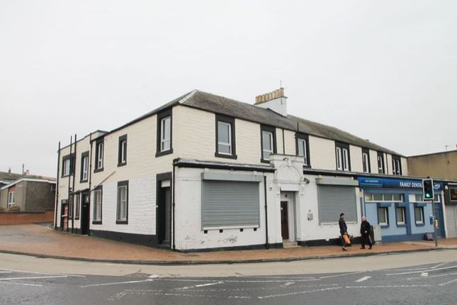Thumbnail Flat for sale in 166, Station Road, Cardenden Lochgelly Fife KY50Bl