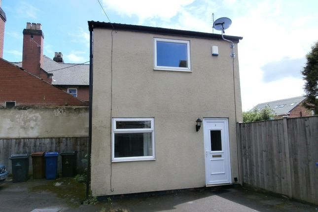 Thumbnail Property to rent in Pitt Street, Wombwell, Barnsley