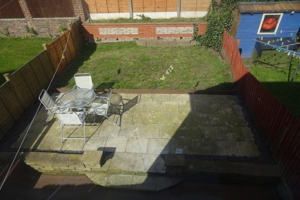 Thumbnail Property to rent in Booths Lane, Great Barr, Birmingham