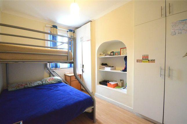 Bedroom Two of Grosvenor Road, Aldershot, Hampshire GU11