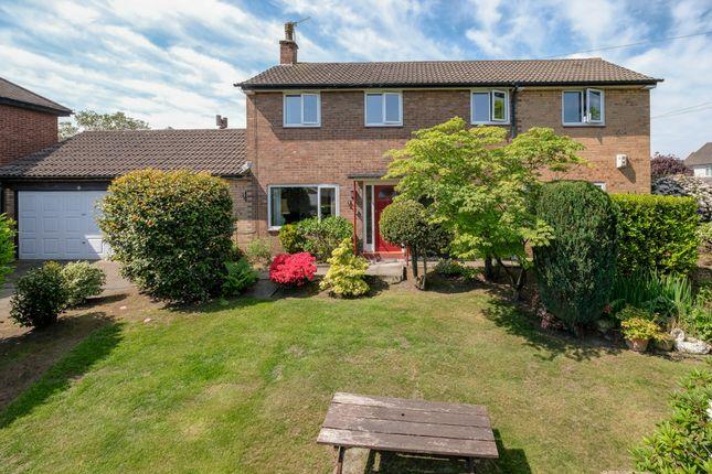 Detached house for sale in Ash Lane, Appleton, Warrington