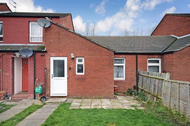 Thumbnail Bungalow for sale in Ampers End, Basildon, Essex