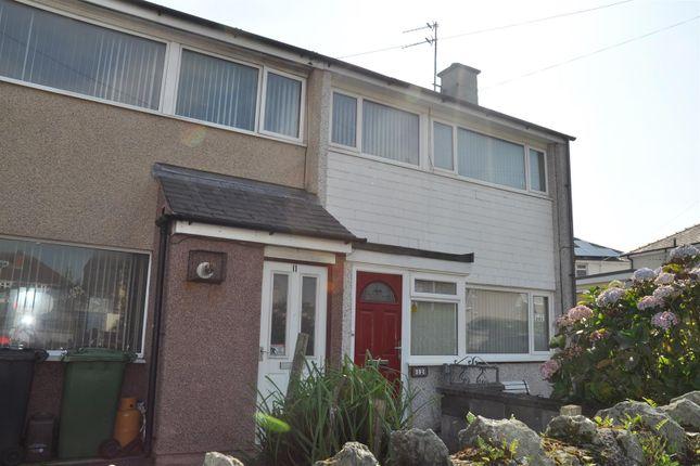 Thumbnail Property to rent in Walthew Lane, Holyhead
