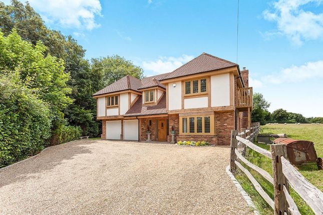 Thumbnail Detached house for sale in Maypole Road, Ashurst Wood, East Grinstead