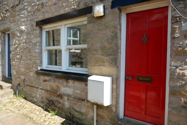 Thumbnail Flat for sale in 6 Globe House, Alston, Cumbria