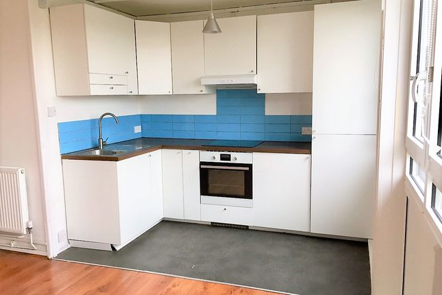 Thumbnail Flat to rent in Sceaux Gardens, London