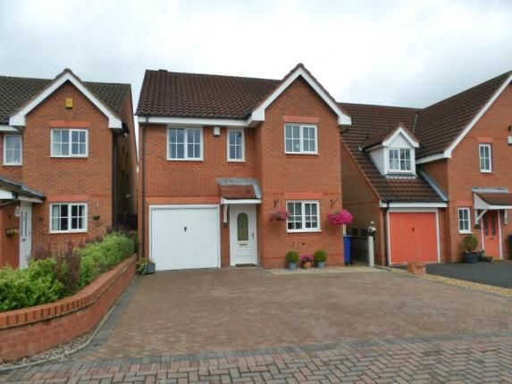 Picture No.45 of Chenet Way, Cannock, Staffordshire WS11