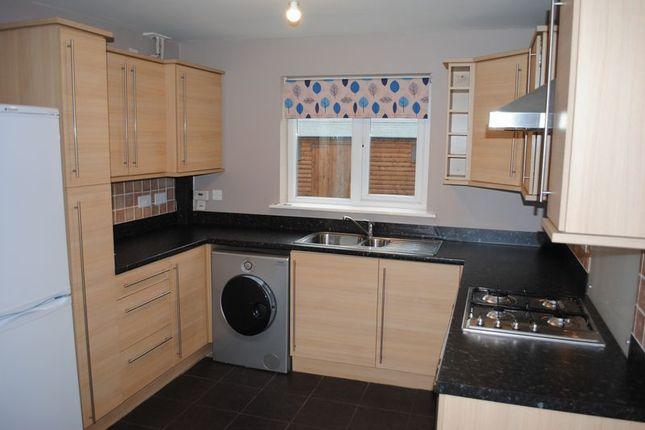 Kitchen of Rowan View, Lanark ML11