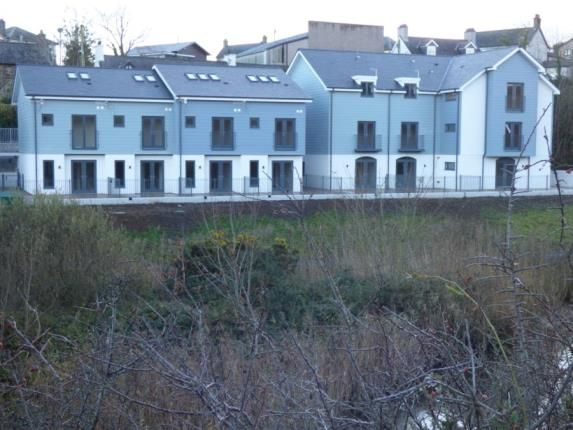 Thumbnail Mews house for sale in Abersoch
