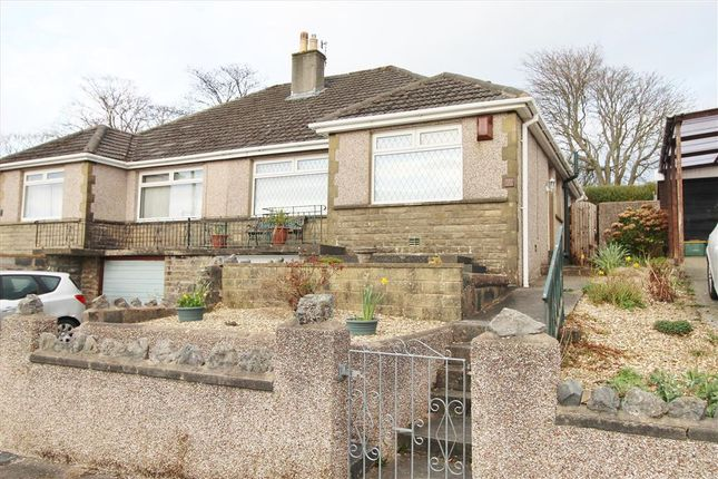 Thumbnail Bungalow to rent in Tan Hill Drive, Lancaster