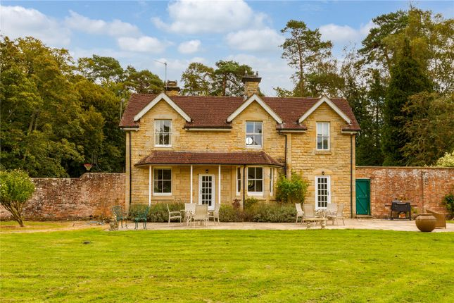 Thumbnail Detached house to rent in Wilderwick, Wilderwick Road, East Grinstead, West Sussex
