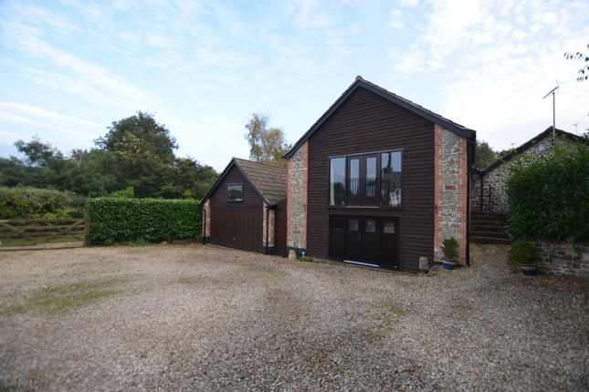 Thumbnail Barn conversion for sale in Mill Road, Fremington, Banstaple