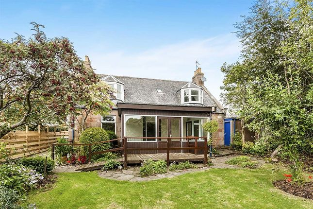 Thumbnail Detached house for sale in Tukdah Little Wynd, Edzell, Brechin