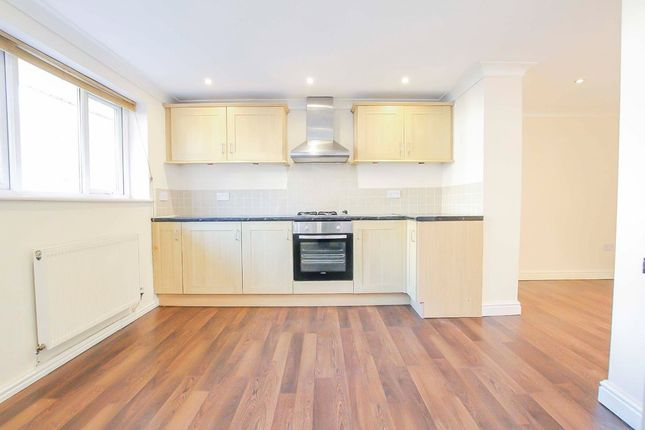 Thumbnail Semi-detached house to rent in Bolton Road, Swinton, Manchester
