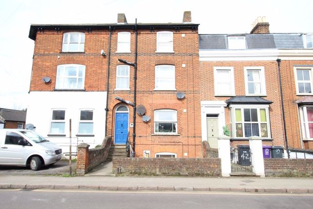 Thumbnail Room to rent in Walsworth Road, Hitchin
